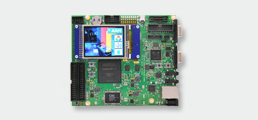 Arm® Cortex®-M Prototyping System (MPS2+)